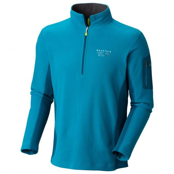 Mountain Hardwear - Microstretch Zip-T - Fleecepullover