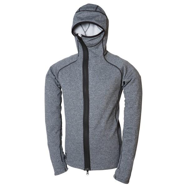 66 North - Vik Hooded Sweater Limited Edition - Fleecejacke