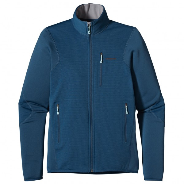 Patagonia - Piton Hybrid Jacket - Fleecejack