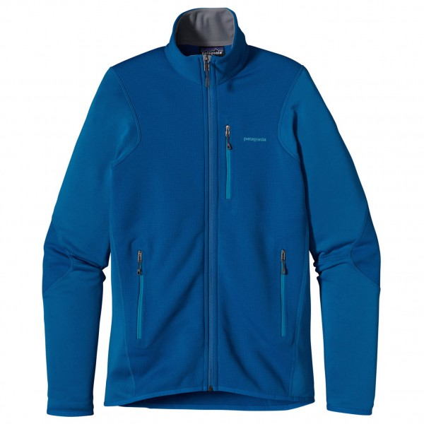Patagonia - Piton Hybrid Jacket - Fleece jacket