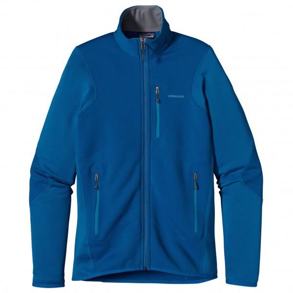 Patagonia - Piton Hybrid Jacket - Fleecejacke