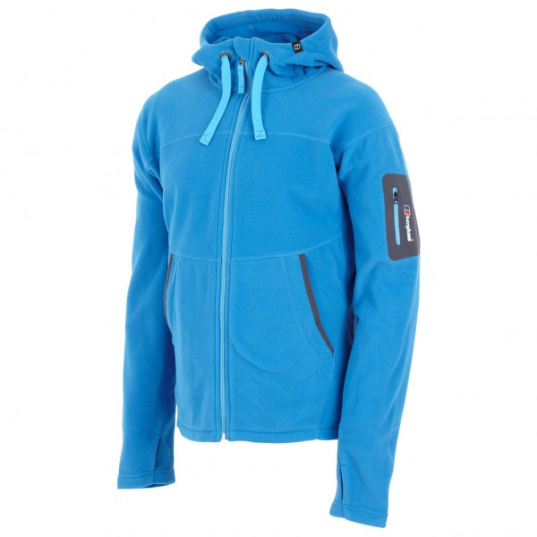 Berghaus - Verdon Hoody Jacket - Fleece jacket