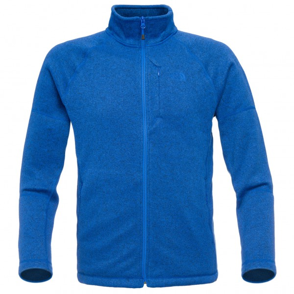The North Face - Gordon Lyons Full Zip - Fleece jacket