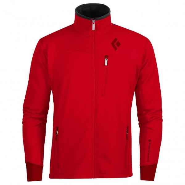 Black Diamond - Solution Jacket - Fleece jacket