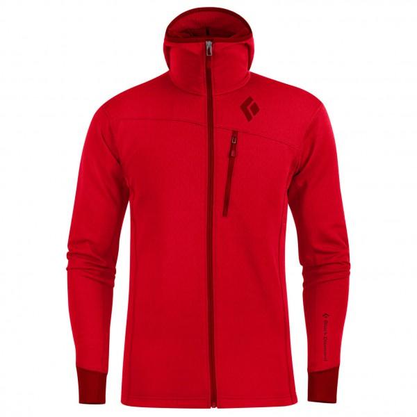 Black Diamond - CoEfficient Hoody - Fleece jacket