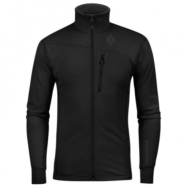 Black Diamond - CoEfficient Jacket - Fleecetakki