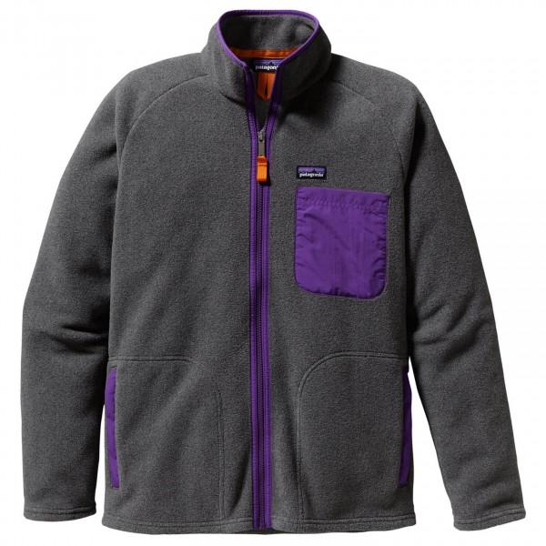 Patagonia - Karstens Jacket - Fleecejacke