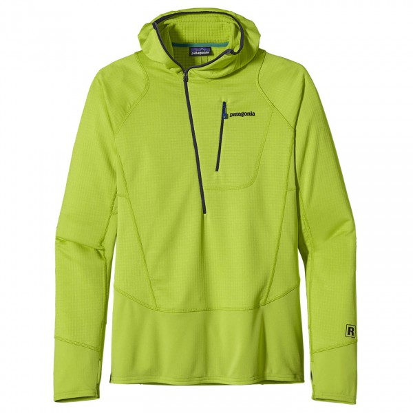 Patagonia - R1 Hoody - Pull à capuche polaire