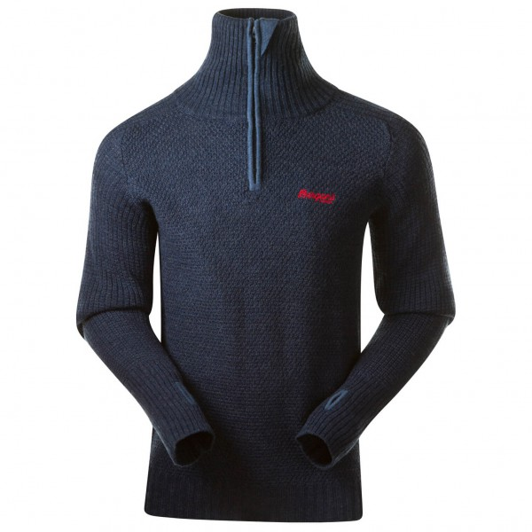 Bergans - Ulriken Jumper - Pull-overs en laine mérinos