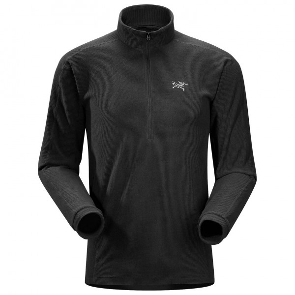 Arc'teryx - Delta LT Zip - Fleece jacket