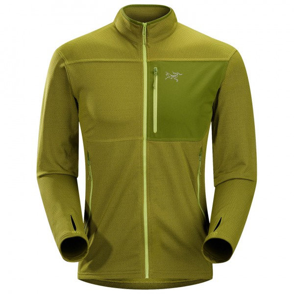 Arc'teryx - Konseal Jacket - Fleece jacket