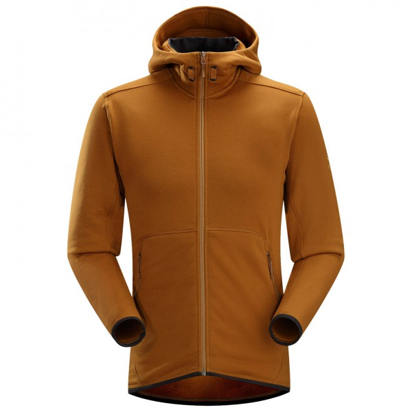 Arc'teryx - Lorum Hoody - Fleece jacket