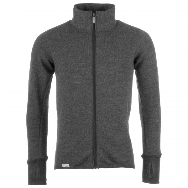 Woolpower - Full Zip Jacket 400 - Veste en laine