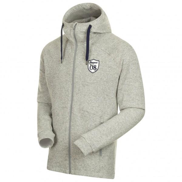 Bergans - Mogop Jacket - Wolljacke
