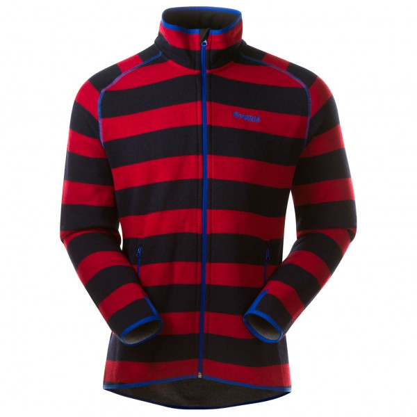 Bergans - Perikum Jacket - Wool jacket