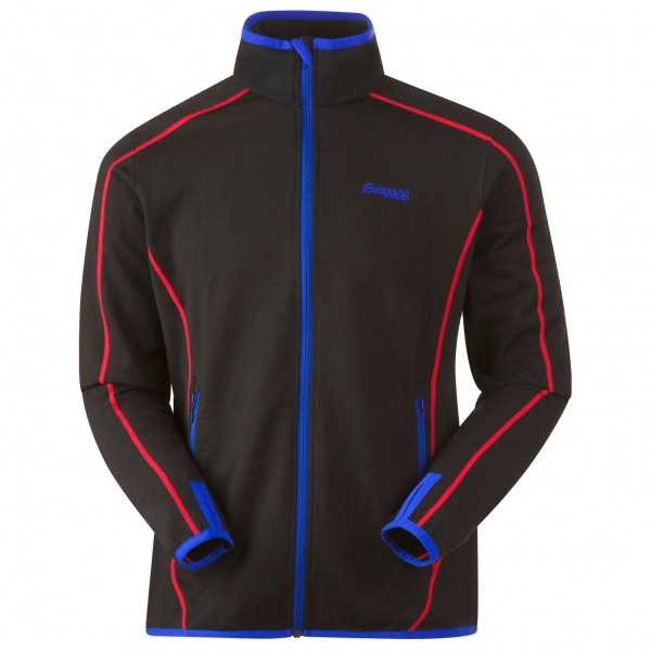 Bergans - Vikke Jacket - Veste en laine