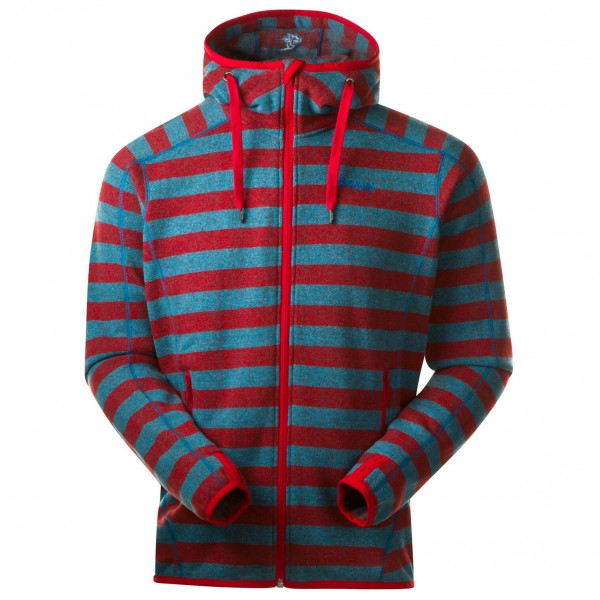 Bergans - Humle Jacket - Wollen jack