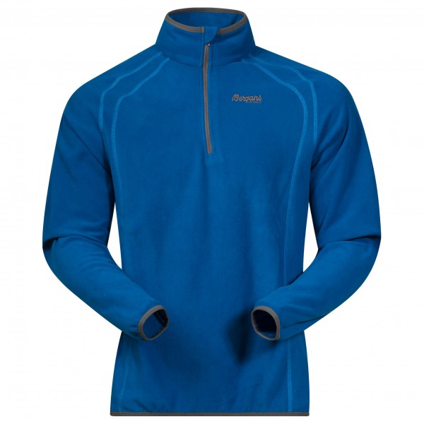 Bergans - Ombo Half Zip - Fleece jumper