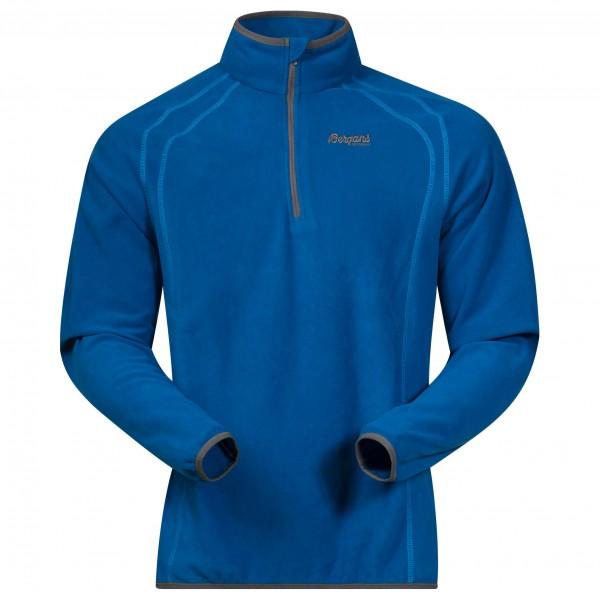 Bergans - Ombo Half Zip - Fleece pullover