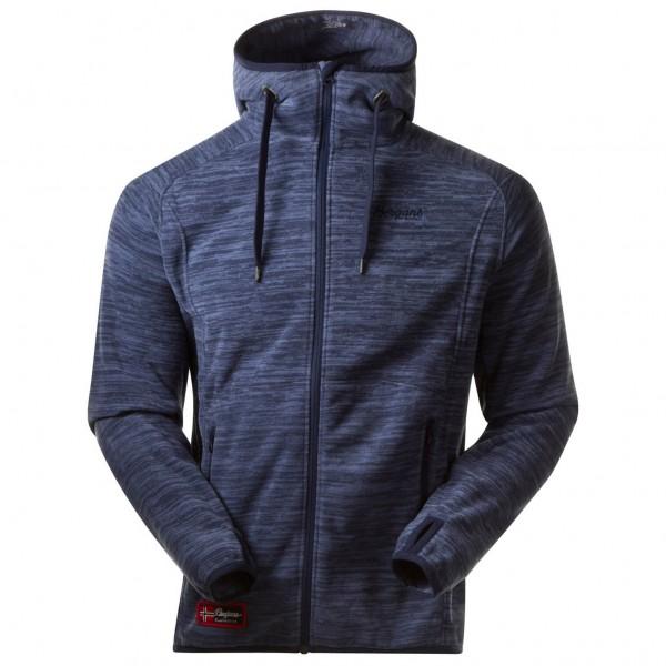 Bergans - Hareid Jacket - Fleecejacke