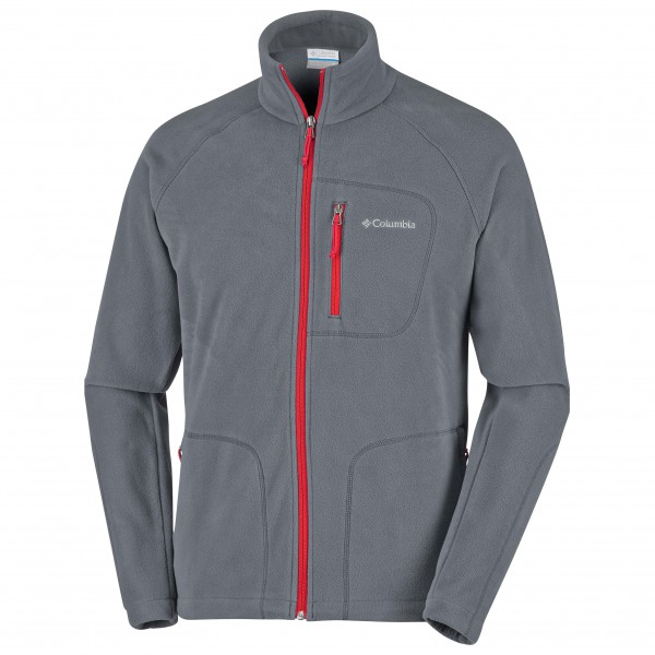 Columbia - Fast Trek II Full Zip Fleece - Fleece jacket