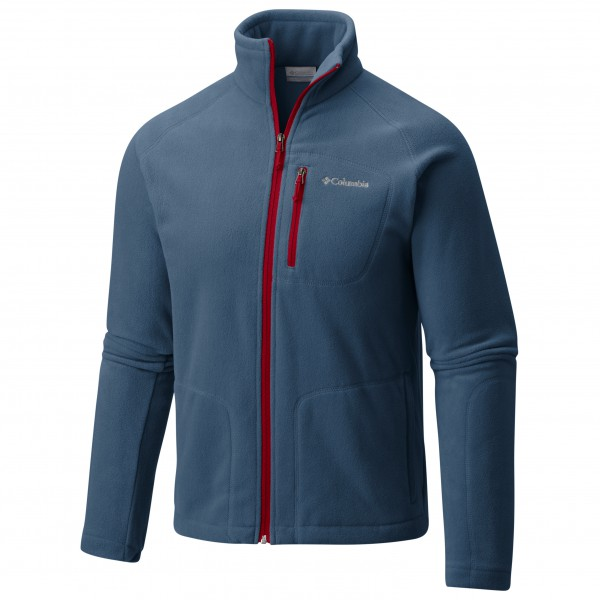 Columbia - Fast Trek II Full Zip Fleece - Fleecejacke