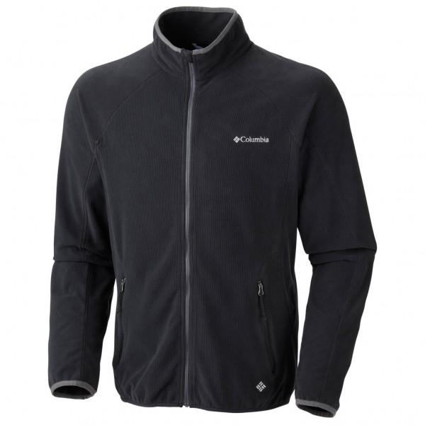 Columbia - Summit Rush Full Zip - Fleece jacket