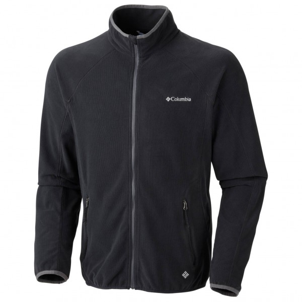 Columbia - Summit Rush Full Zip - Fleecejack