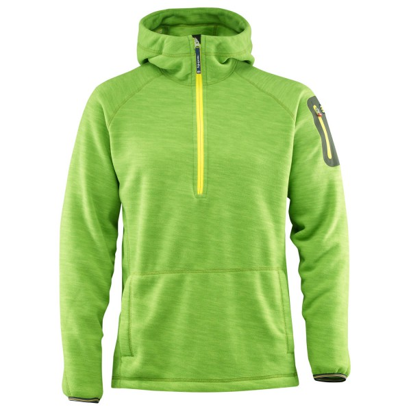 Elevenate - Bruson Hood - Fleece pullover