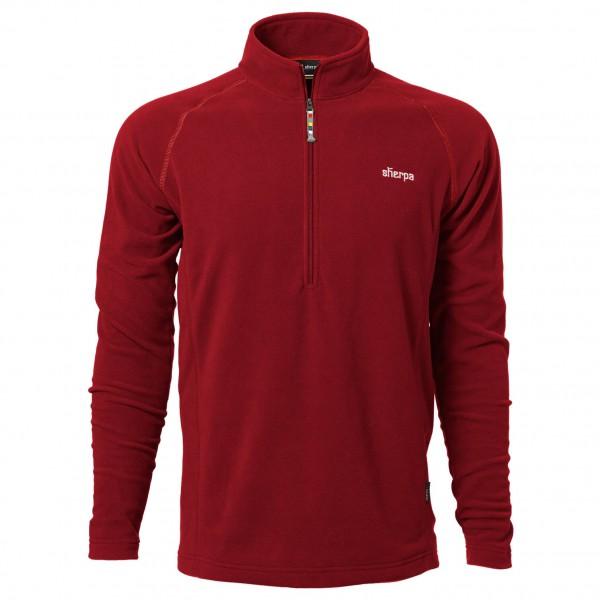 Sherpa - Namche Half Zip - Fleece pullover