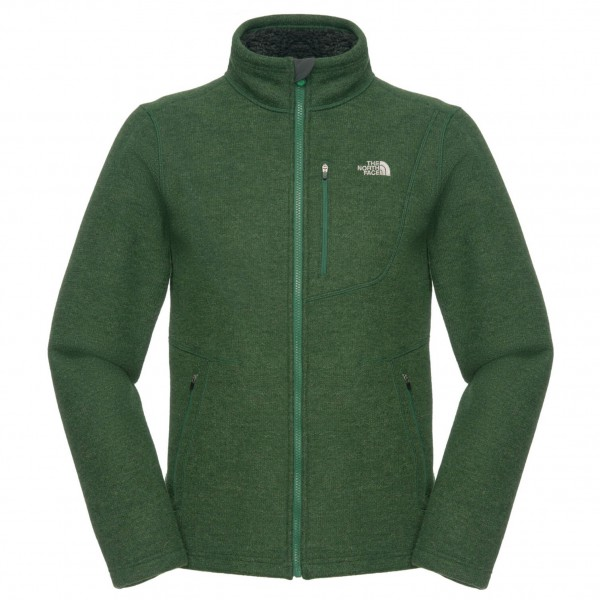 The North Face - Zermatt Full Zip - Fleece jacket