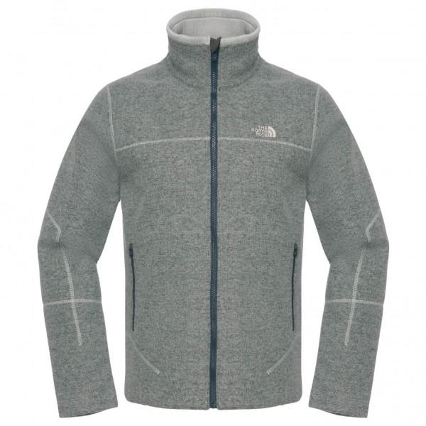 The North Face - Zermatt Lite Full Zip - Fleece jacket