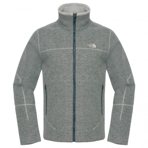 The North Face - Zermatt Lite Full Zip - Fleecejack