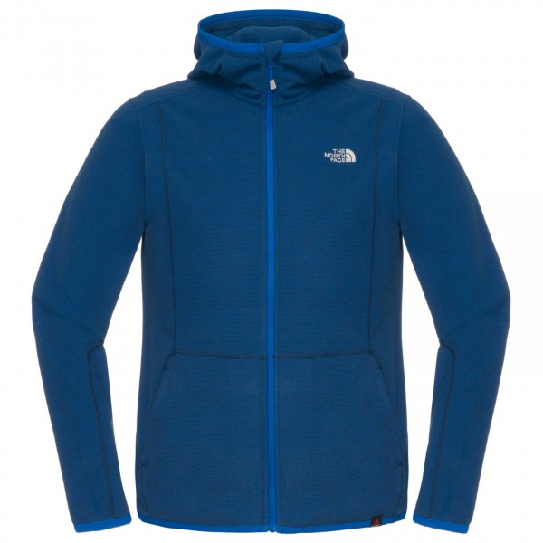 The North Face - Kaolin Full Zip Hoodie - Fleecejacke
