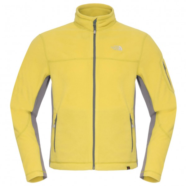 The North Face - 100 Aurora Jacket - Fleece jacket