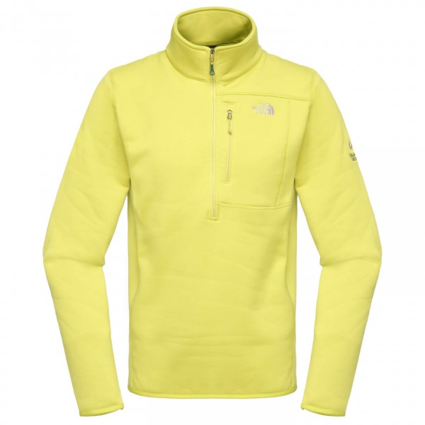 The North Face - Flux Powerstretch 1/4 Zip - Fleecepullover