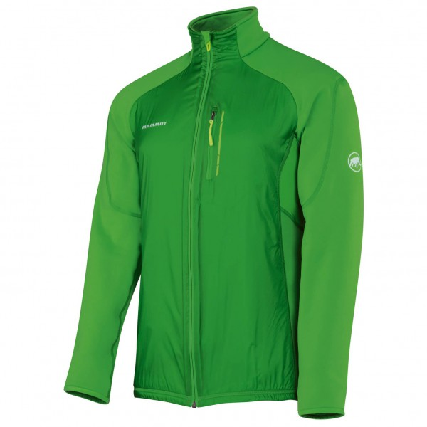 Mammut - MTR 141 Thermo Jacket - Fleecejacke