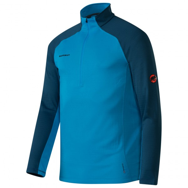 Mammut - Atacazo Zip Pull - Fleece jumper
