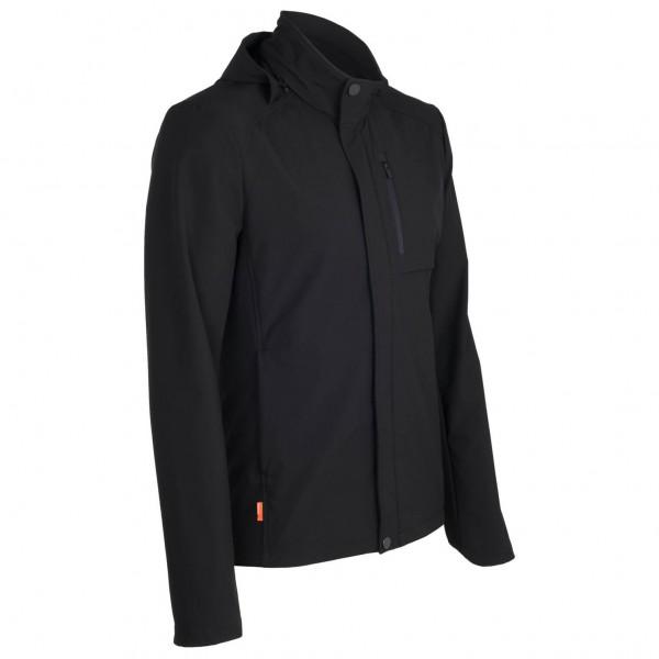 Icebreaker - Legion Jacket - Veste en laine