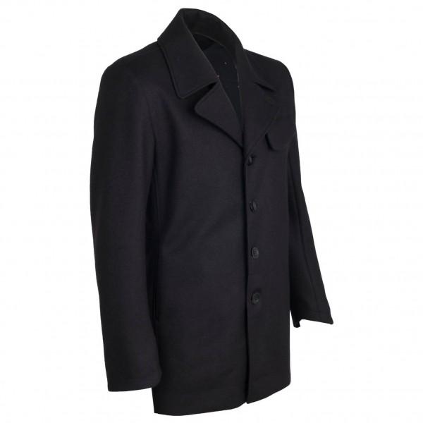 Icebreaker - Legacy Coat - Wool coat