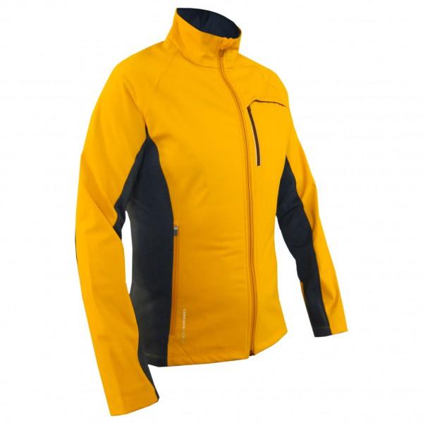 Icebreaker - Blast Jacket - Wool jacket