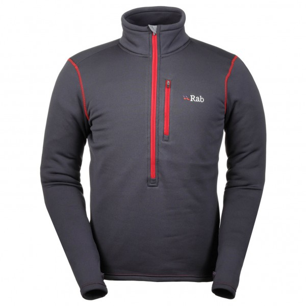 Rab - PS Zip Top - Fleece pullover