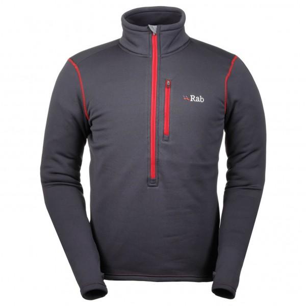 Rab - PS Zip Top - Fleece pullover