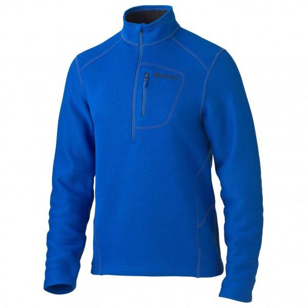 Marmot - Drop Line 1/2 Zip - Fleece jumpers