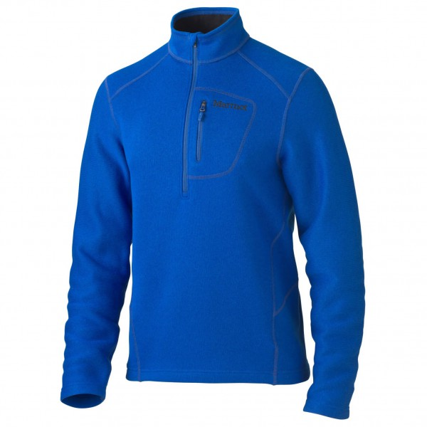 Marmot - Drop Line 1/2 Zip - Fleecepulloveri