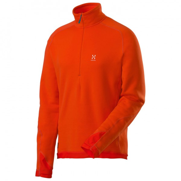 Haglöfs - Bungy II Top - Pull-overs polaire