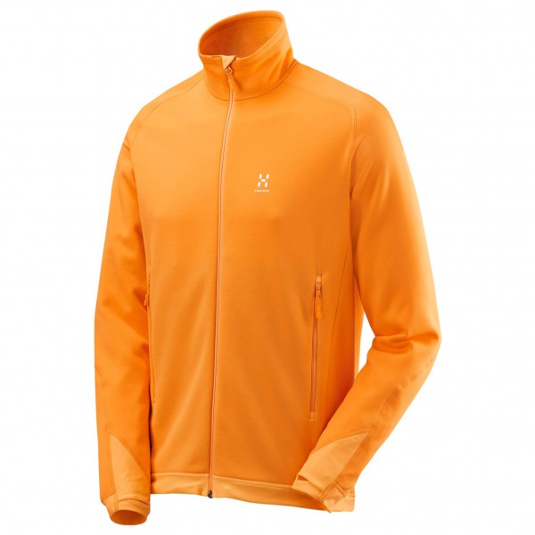 Haglöfs - Bungy II Jacket - Fleece jacket