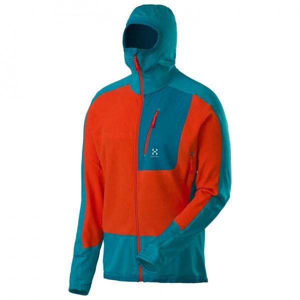 Haglöfs - Triton II Hood - Fleece jacket