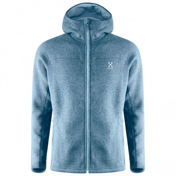Haglöfs - Swook Hood - Fleece jacket