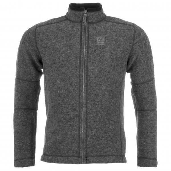 66 North - Kaldi Sweater - Wool jacket